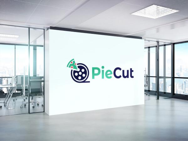 Sample branding #1 for Piecut