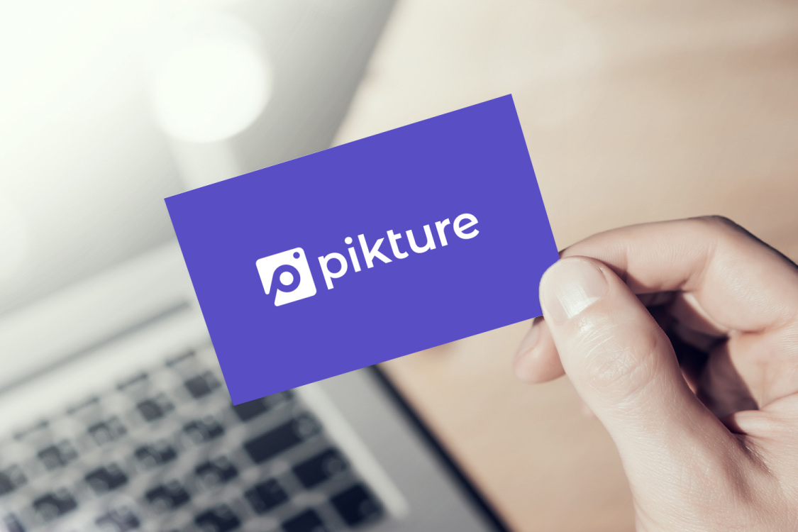 Sample branding #1 for Pikture