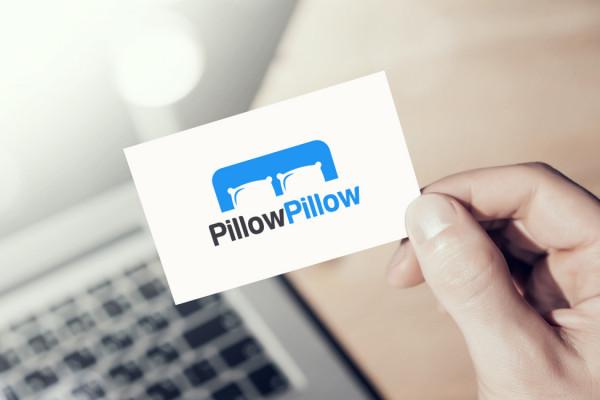 Sample branding #2 for Pillowpillow