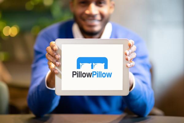 Sample branding #3 for Pillowpillow