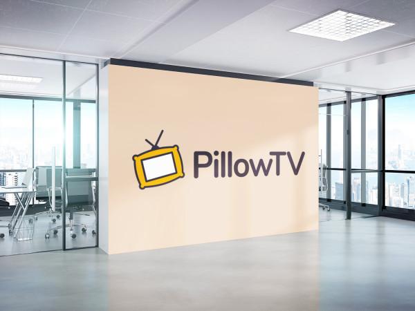 Sample branding #2 for Pillowtv