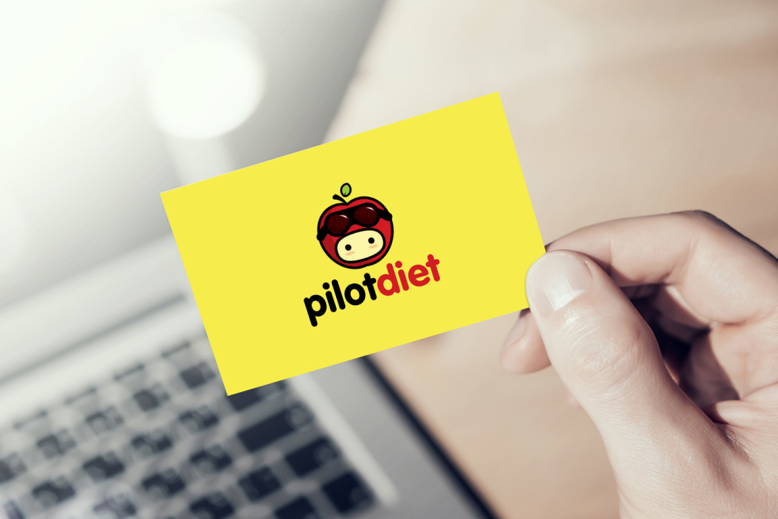 Sample branding #1 for Pilotdiet