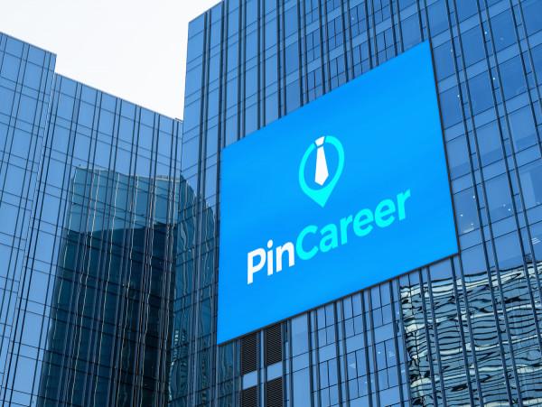 Sample branding #1 for Pincareer