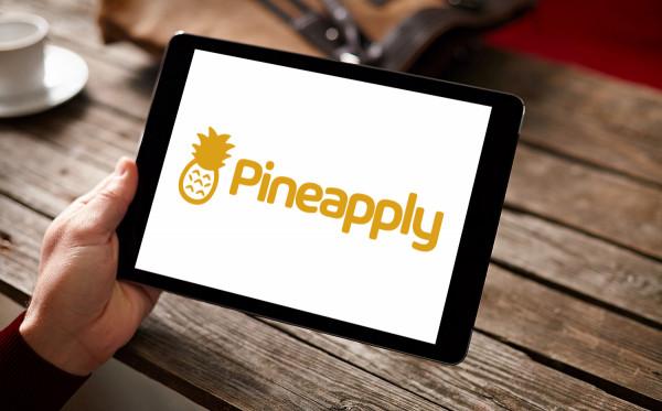 Sample branding #1 for Pineapply