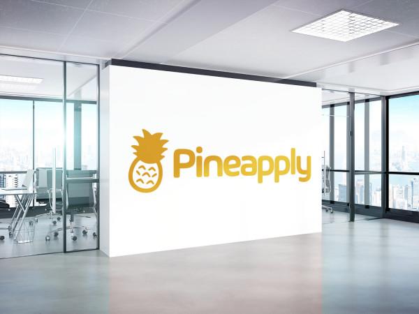 Sample branding #3 for Pineapply