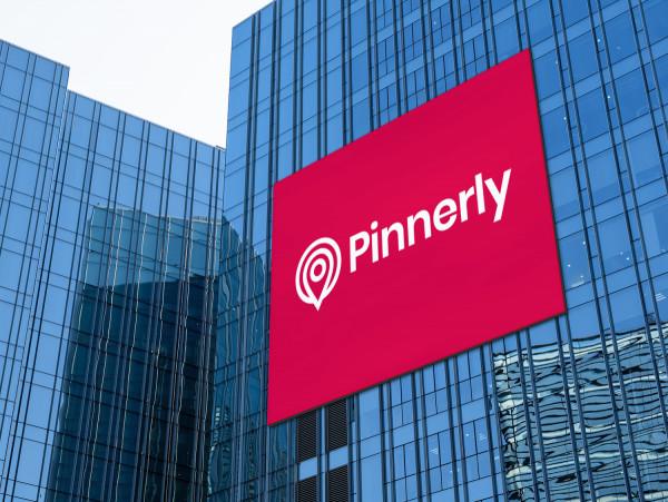 Sample branding #1 for Pinnerly