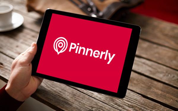 Sample branding #2 for Pinnerly