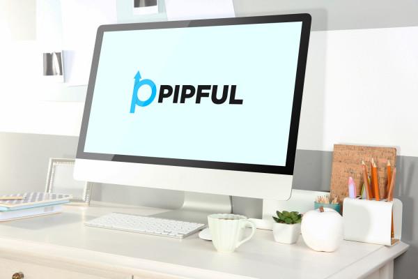 Sample branding #2 for Pipful