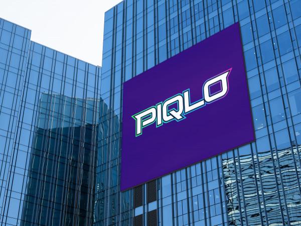 Sample branding #2 for Piqlo
