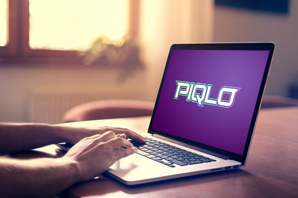 Sample branding #1 for Piqlo