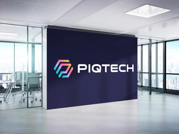 Sample branding #1 for Piqtech