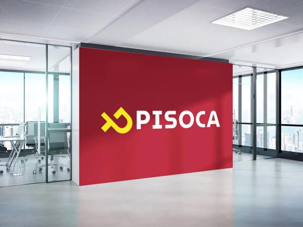 Sample branding #2 for Pisoca