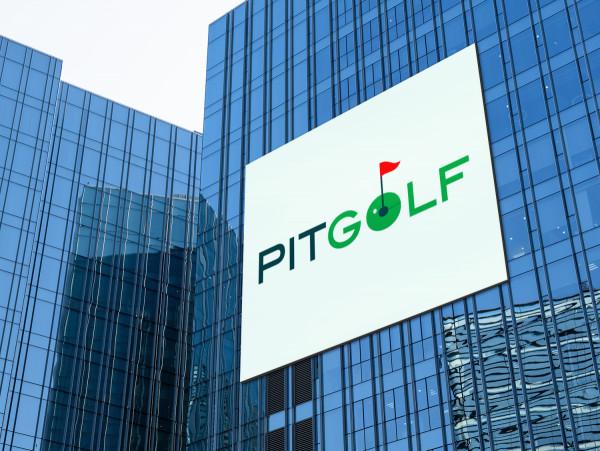 Sample branding #1 for Pitgolf