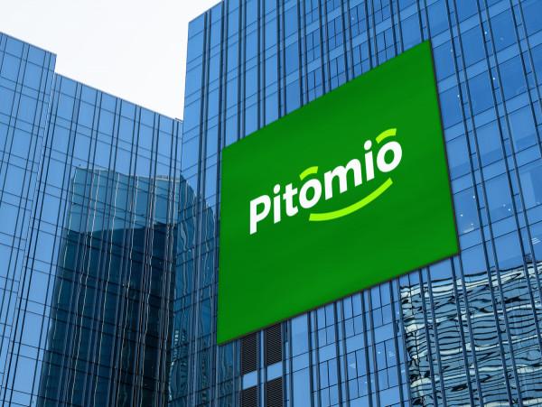 Sample branding #3 for Pitomio