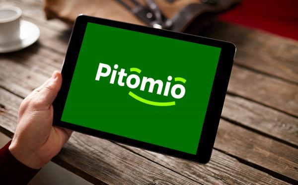 Sample branding #1 for Pitomio