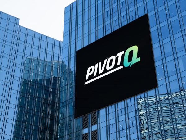 Sample branding #1 for Pivotq