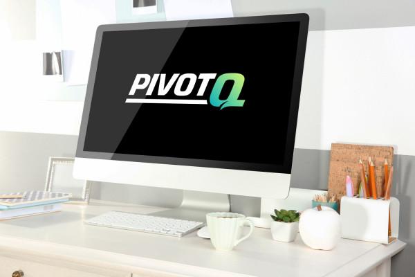 Sample branding #3 for Pivotq