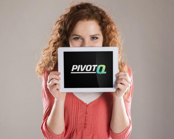 Sample branding #2 for Pivotq