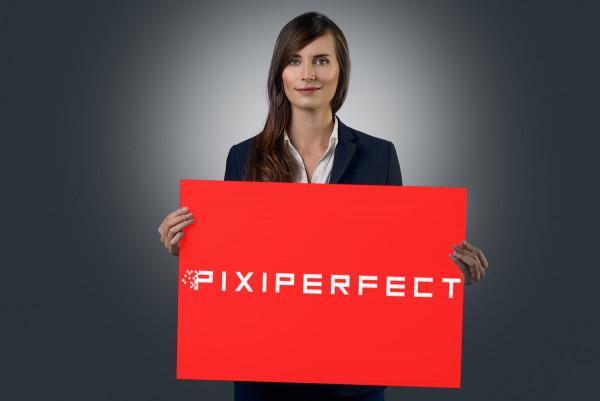 Sample branding #1 for Pixiperfect