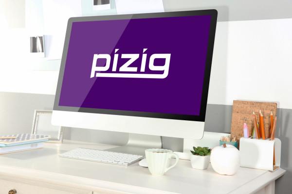 Sample branding #3 for Pizig