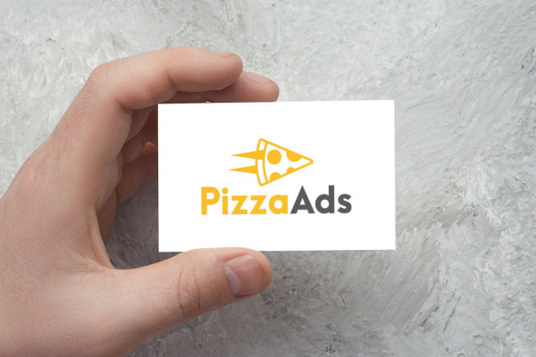 Sample branding #3 for Pizzaads