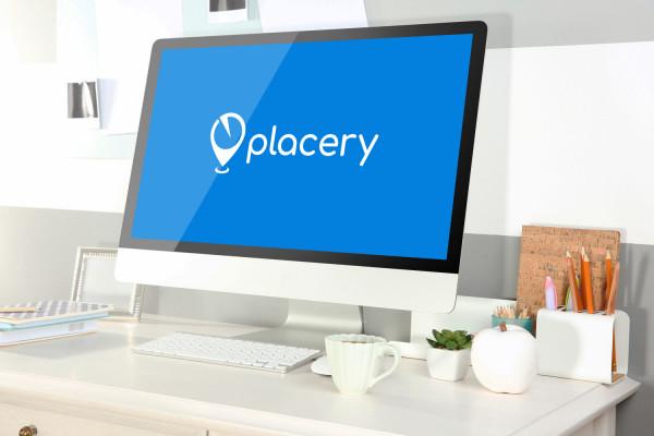 Sample branding #1 for Placery