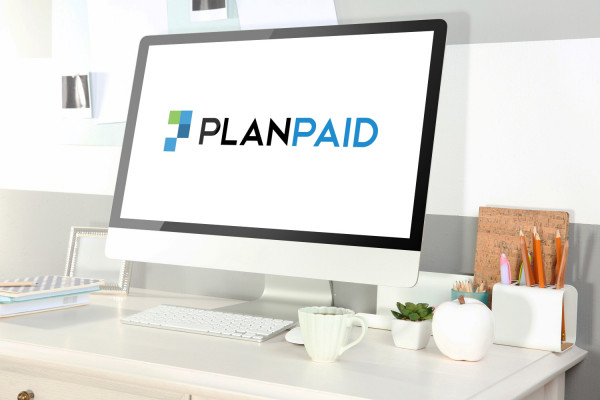 Sample branding #3 for Planpaid