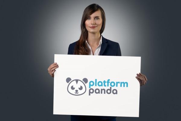 Sample branding #3 for Platformpanda