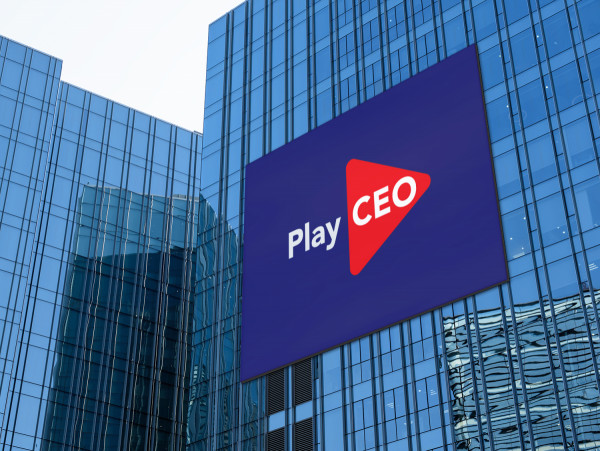 Sample branding #2 for Playceo