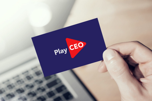 Sample branding #1 for Playceo