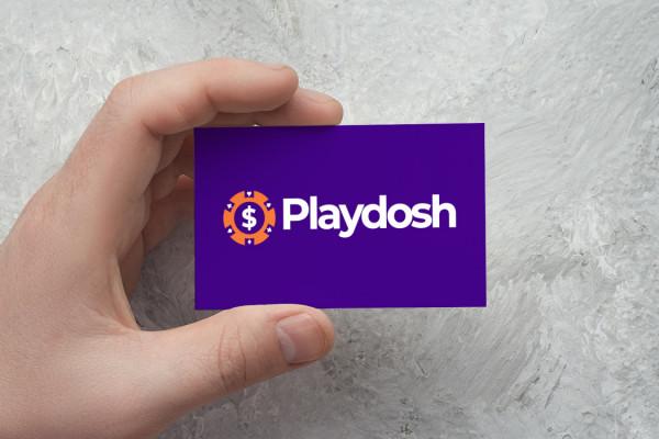 Sample branding #3 for Playdosh