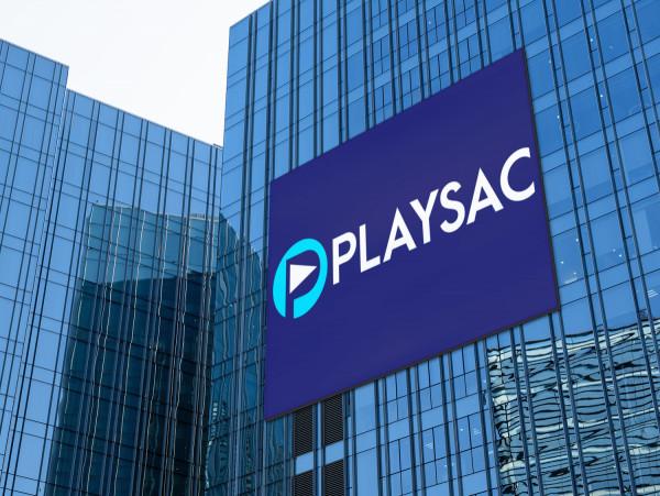 Sample branding #3 for Playsac