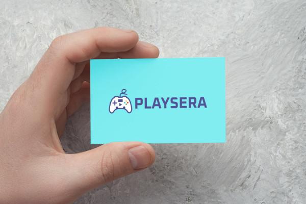 Sample branding #3 for Playsera