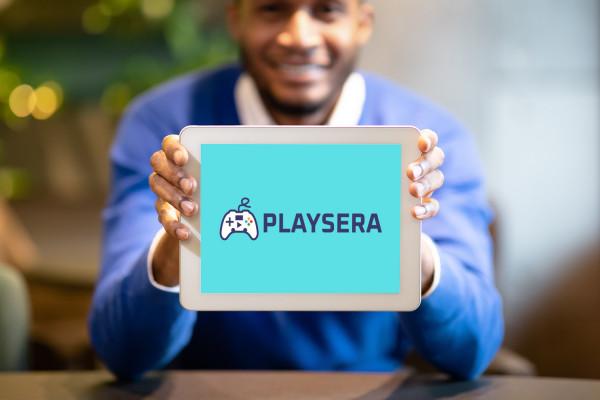 Sample branding #2 for Playsera