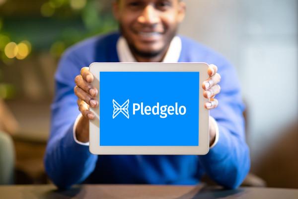 Sample branding #3 for Pledgelo