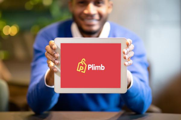 Sample branding #1 for Plimb