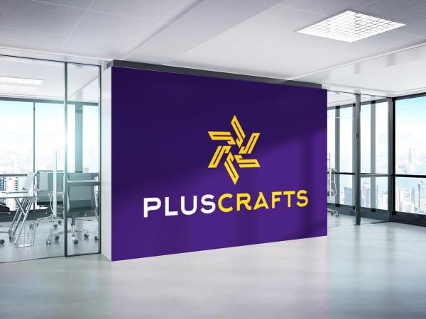 Sample branding #2 for Pluscrafts
