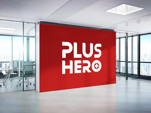 Sample branding #1 for Plushero