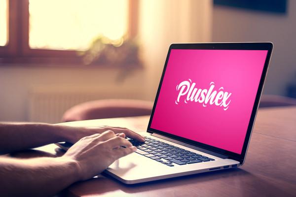 Sample branding #1 for Plushex
