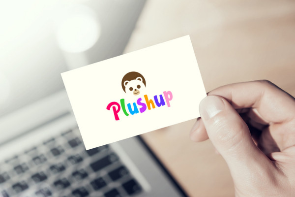 Sample branding #3 for Plushup