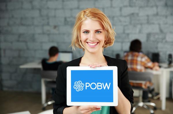 Sample branding #1 for Pobw
