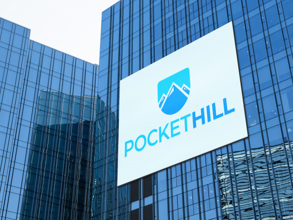 Sample branding #3 for Pockethill