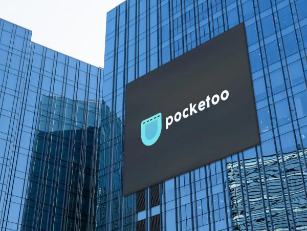 Sample branding #2 for Pocketoo