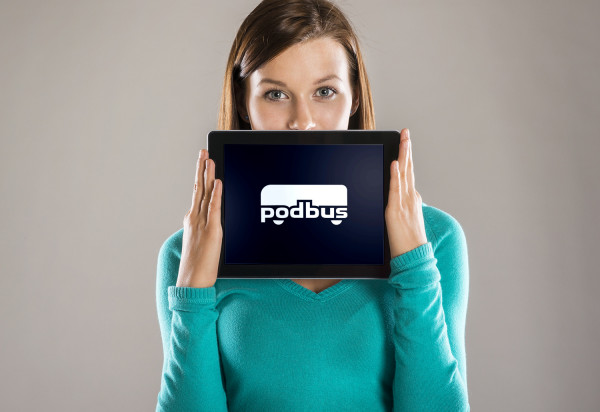 Sample branding #3 for Podbus