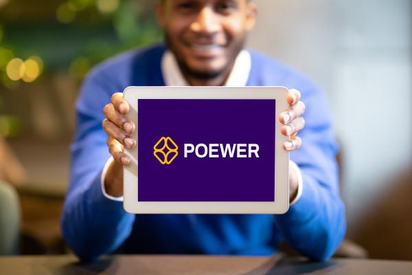 Sample branding #1 for Poewer