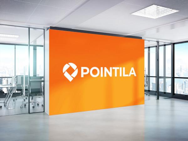 Sample branding #3 for Pointila