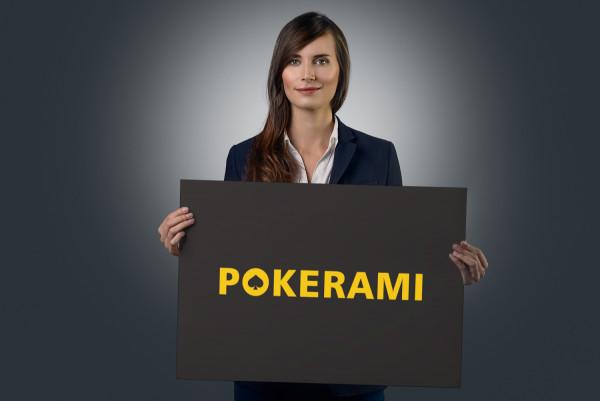 Sample branding #3 for Pokerami