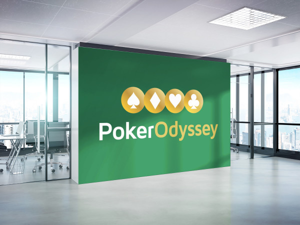 Sample branding #3 for Pokerodyssey