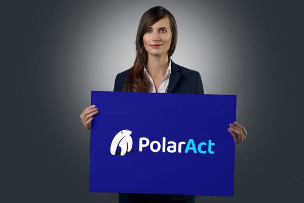 Sample branding #3 for Polaract