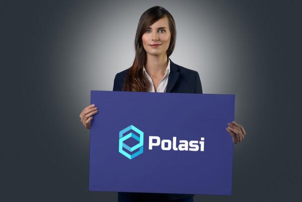 Sample branding #3 for Polasi